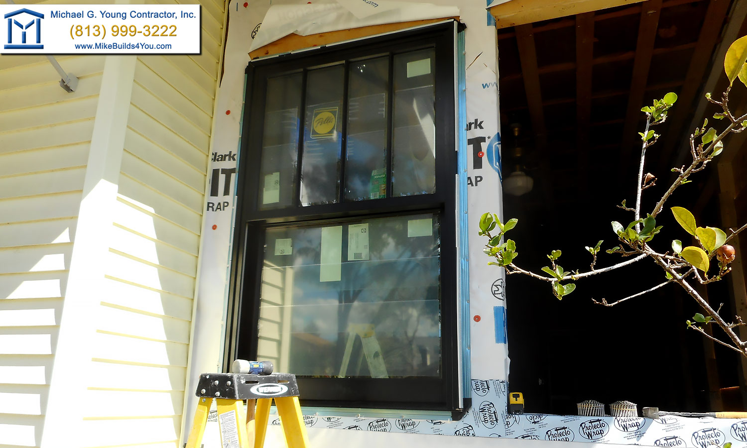 Home Renovation Kitchen Remodeling And Window Replacement Construction Company In Tampa