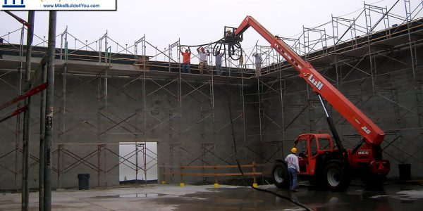 Commercial Construction Companies Tampa FL