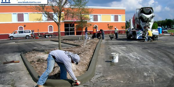 Commercial Construction Contractor Tampa FL