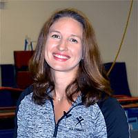 Jill Bosack, Owner Dance & Gymnastics Academy of Tampa