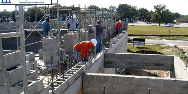 Commercial General Contractors Tampa FL