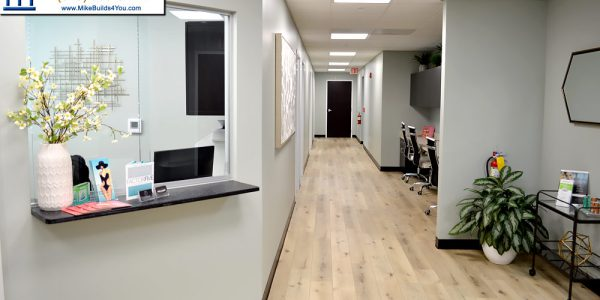 Commercial Renovation Tampa Fl