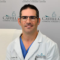 Dr. Joseph Castellano, Castellano Cosmetic Surgery Center, Tampa, FL
