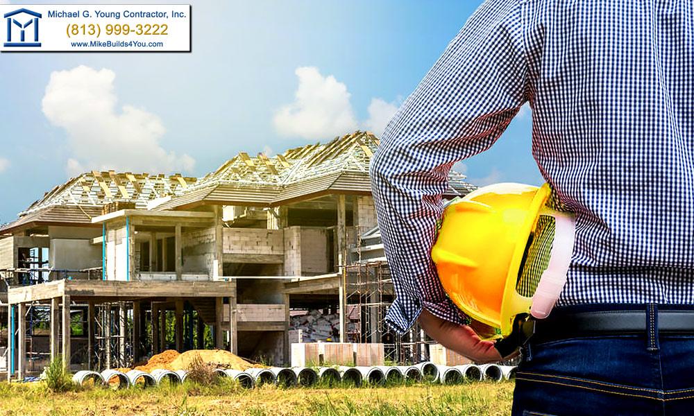 Custom Home Builders In Tampa
