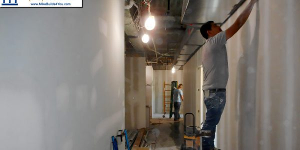 Office Remodeling Contractors Tampa FL