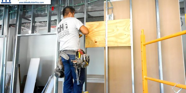 Tampa Office Remodeling Contractors