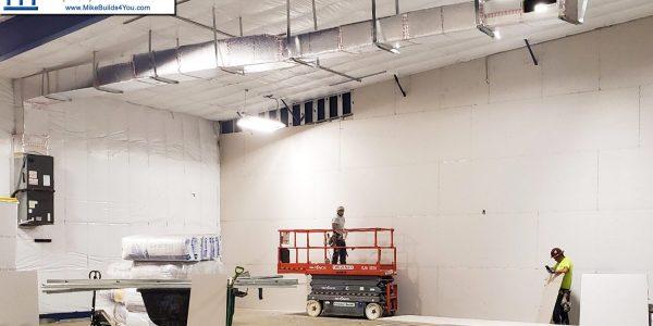 Commercial General Contractors Tampa FL